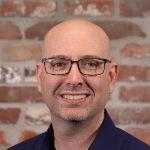 Michael Fischer headshot