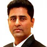 Shashi Raj Jeripotula