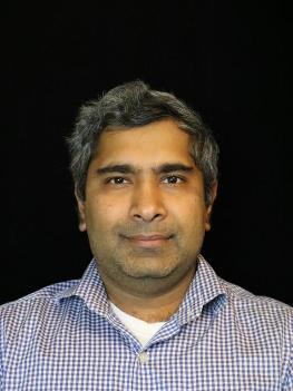 Author Venugopalan Vasudevan