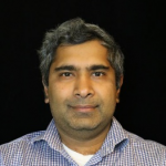 About the author Venugopalan Vasudevan