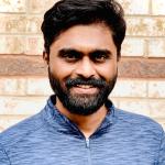 Imaya Kumar Jagannathan Headshot