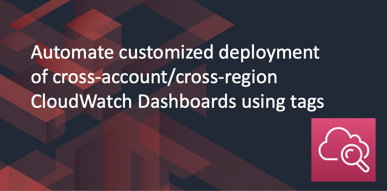 CloudWatch Dashboard Blog Featured Image