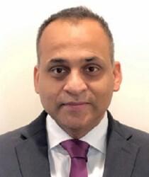A picture of Kanishk Mahajan
