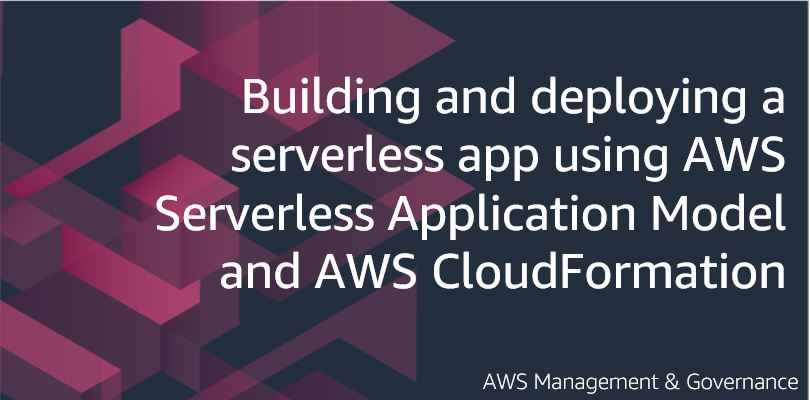 Build and deploy a serverless app