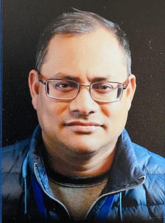 Kaushik Mohanty