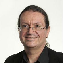 Dave Walker