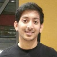 Mohan CV