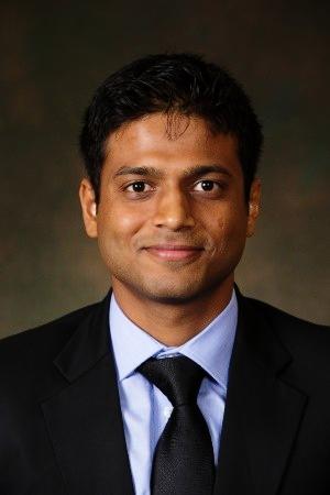 Pranjal Gururani