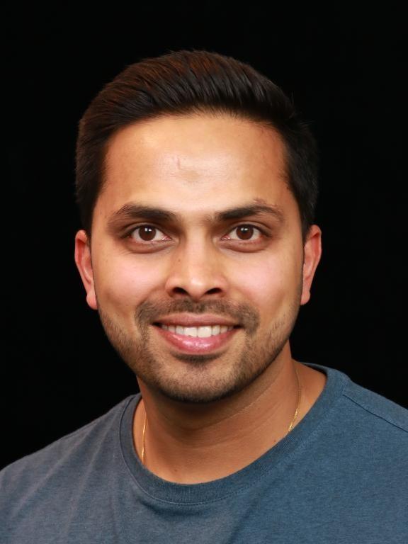 Praveen Bhat