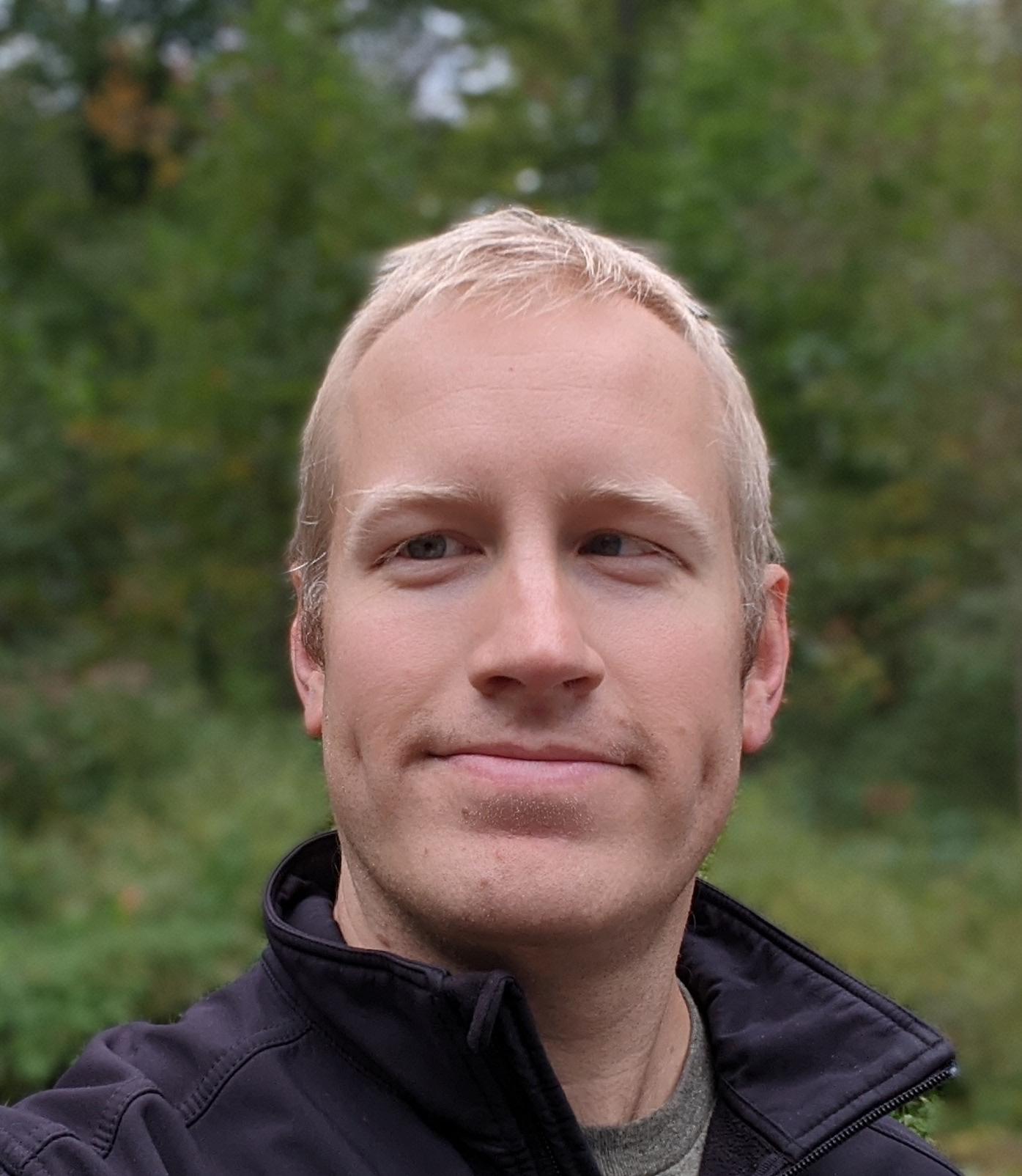 Kevin Formsma Profile