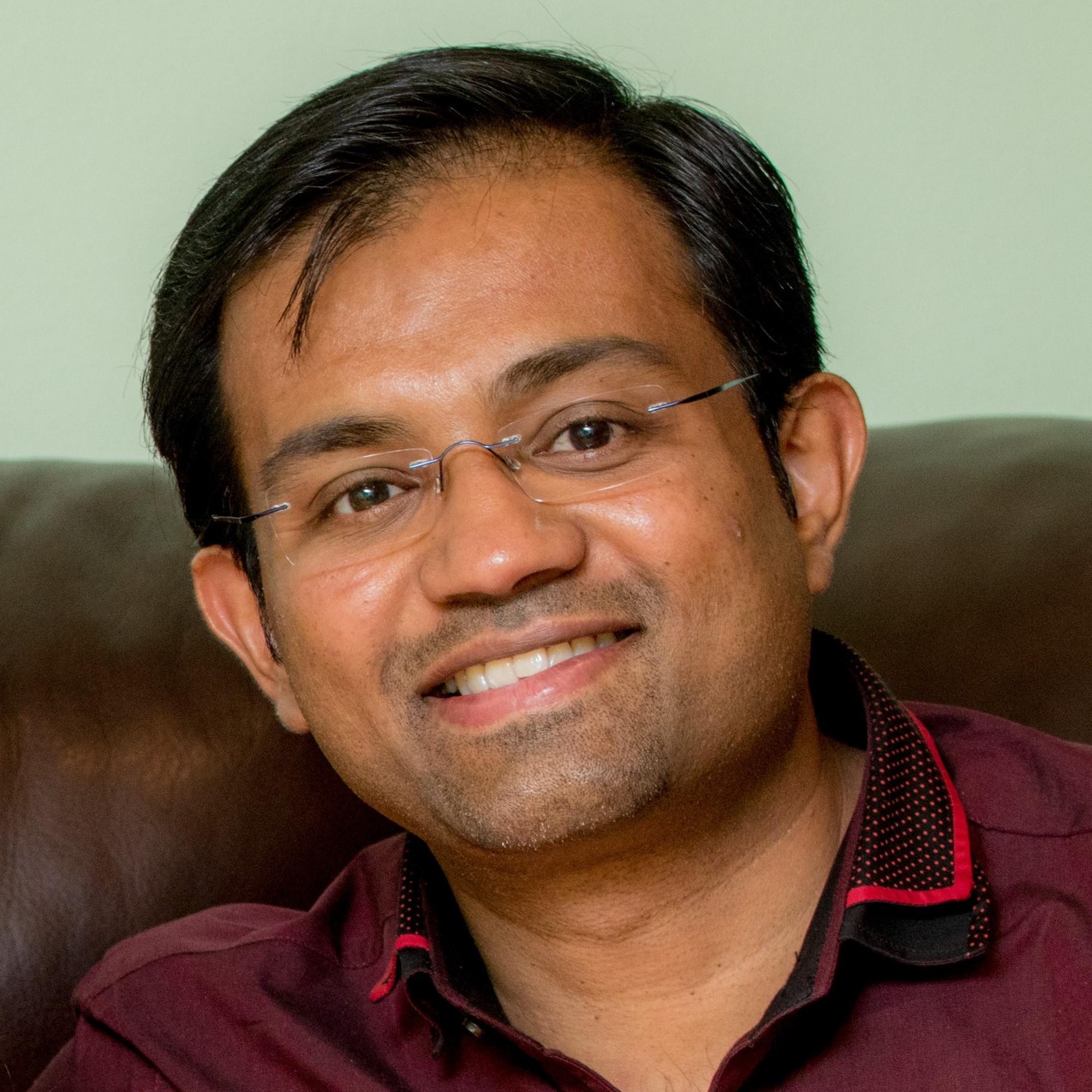 Arun Chandapillai Profile