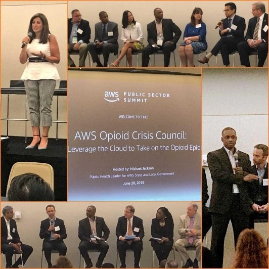 The Opioid Council: Public Health Leaders Address