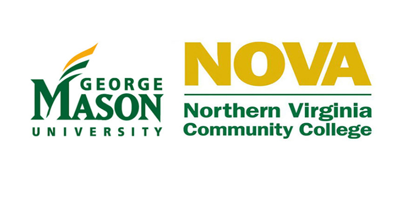 George Mason University and Northern Virginia Community