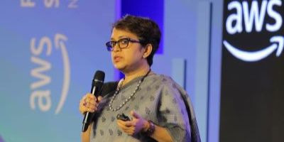 Vandana Bhatnagar, Chief Program Officer, National Skill Development Corporation (NSDC), India