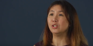 Lydia Ng, Senior Director at the Allen Institute of Brain Science