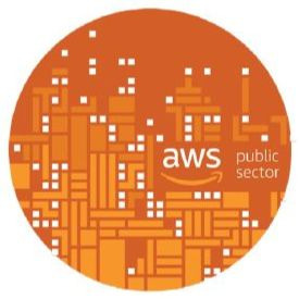 AWS Public Sector Blog Team