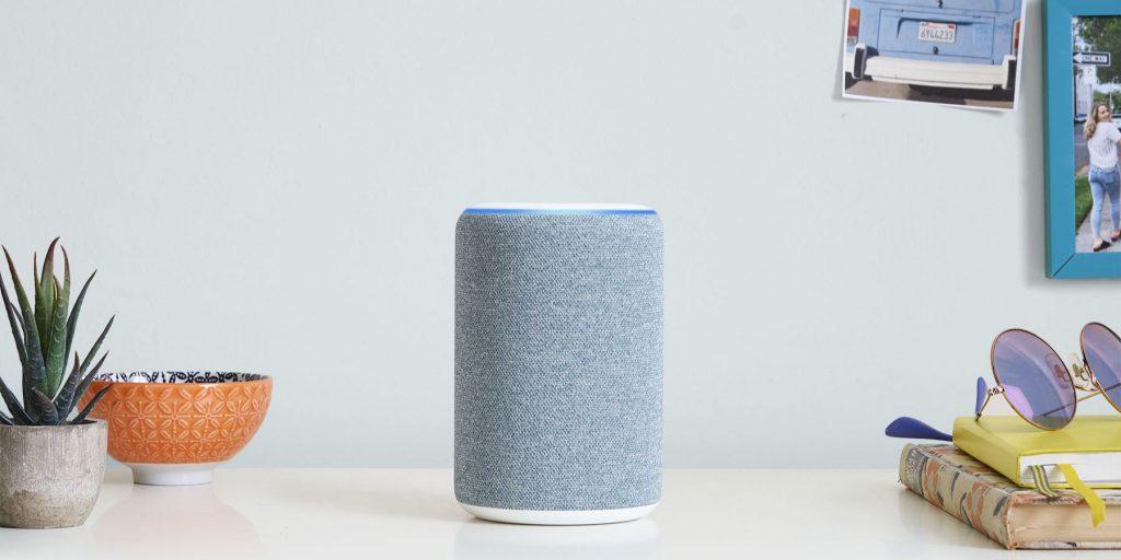 Alexa Chatbot for education