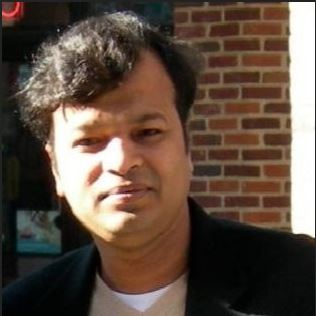 Sanjay Padhi, Ph.D