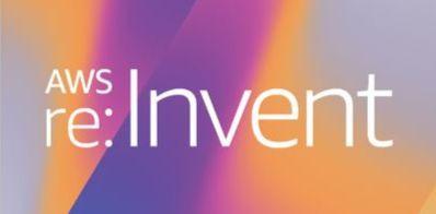 re:Invent 2019 image