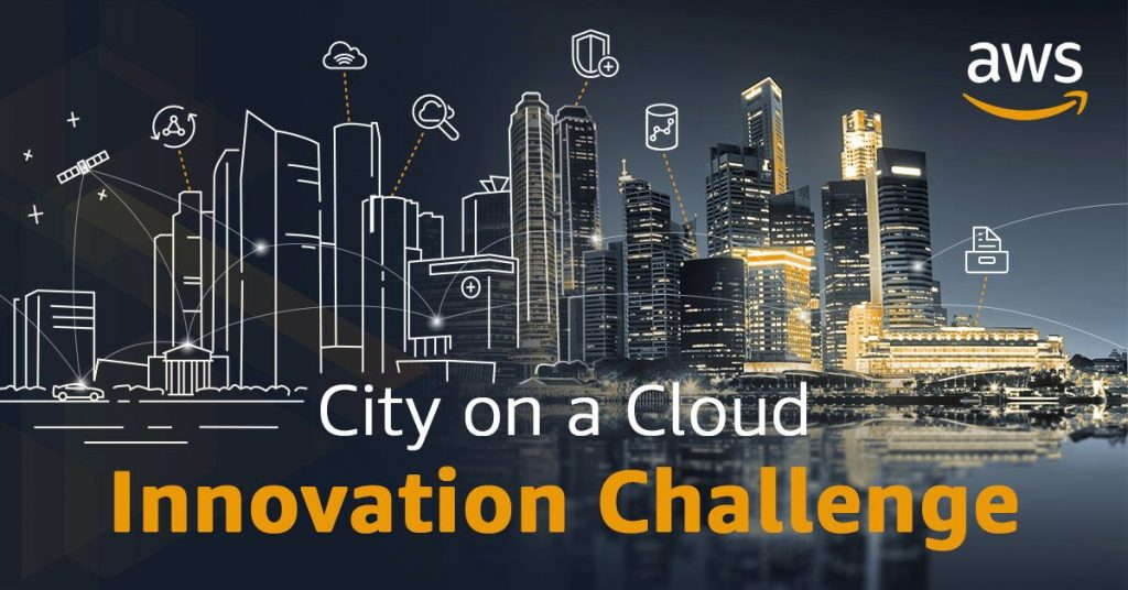 City on a Cloud Innovation Challenge