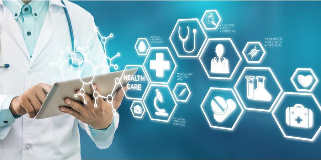 Patient-centered health: How AWS helps patients take control of their own health data | Amazon Web Services