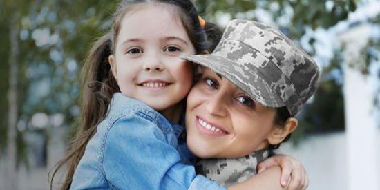 Veterans STEM careers