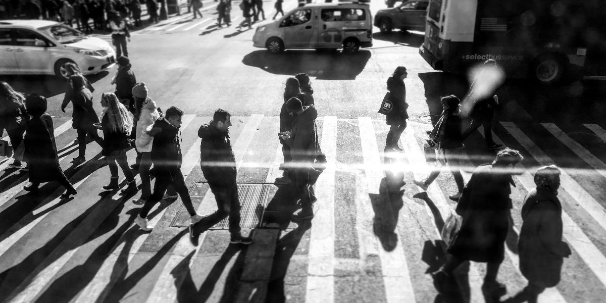 Photo by Michael Daniels on Unsplash