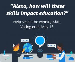 Amazon Alexa EdTech Skills Challenge