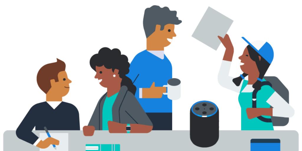 Amazon Alexa Skills API