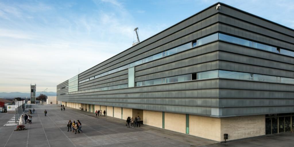 CEU Universities Spain