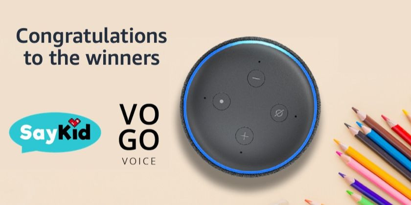 Alexa Edu SXSW winners