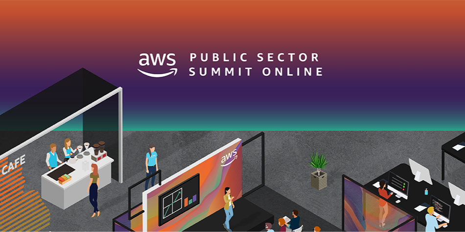 AWS Public Sector Summit Online Activities