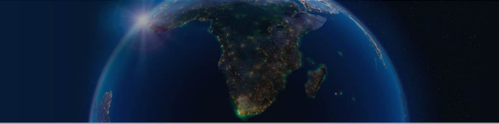 AWS Africa (Cape Town) Region