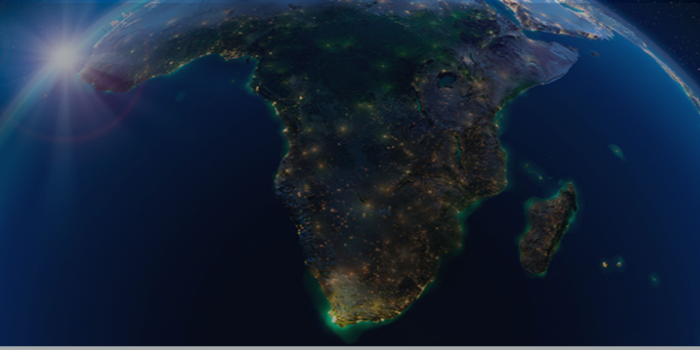 AWS Africa (Cape Town) Region