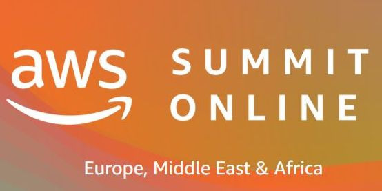 AWS Summit EMEA