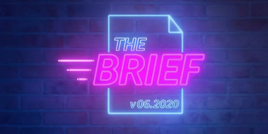 Cloud Champion, Disaster Recovery, Business Resiliency | The Brief (June 2020) | AWS Public Sector