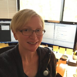 Dr. Chelle Gentermann