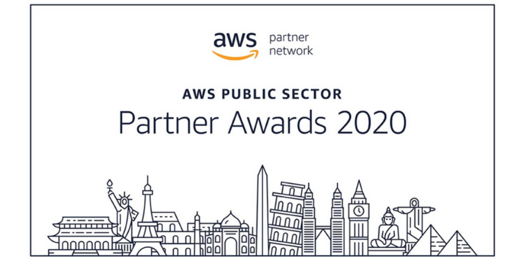 AWS Public Sector Partner Awards 2020