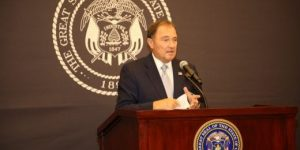 Utah governor makes cloud workforce training at press conference