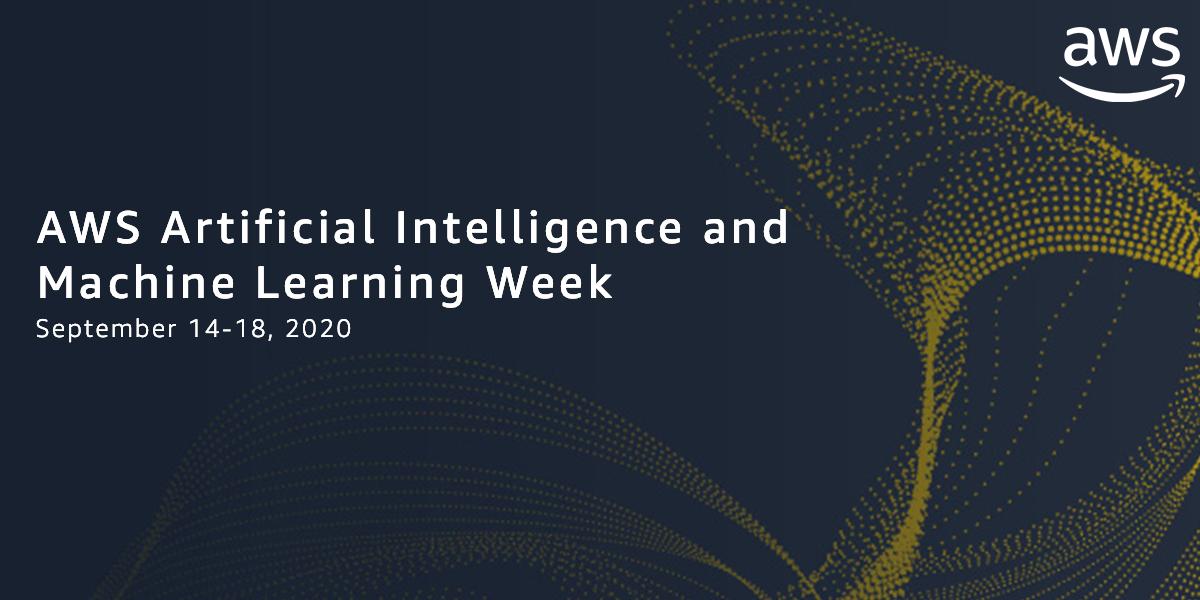 AWSPS_2020 AI ML Week