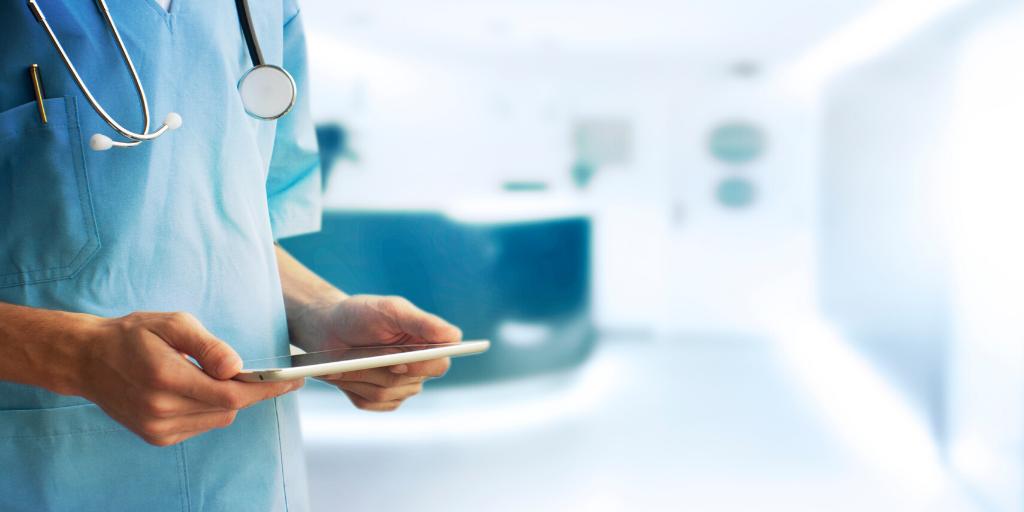 Healthcare tech
