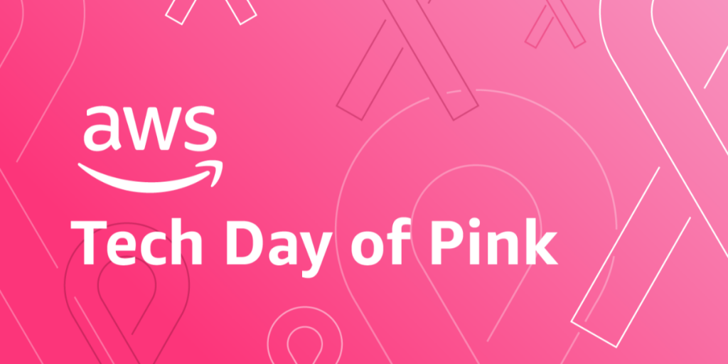 Tech Day of Pink