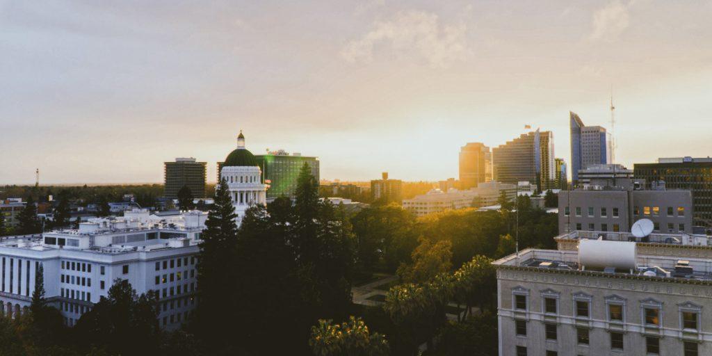 Sacramento California