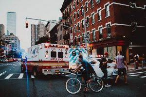 NYC first responders