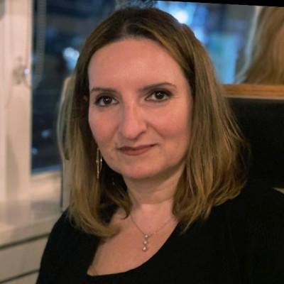 Anastasia Raissis