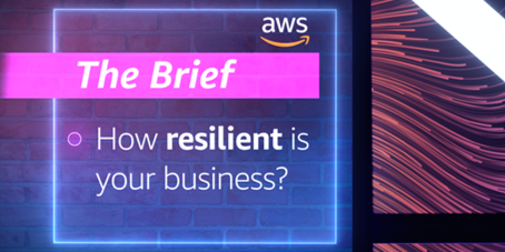 The Brief - Business Resiliency