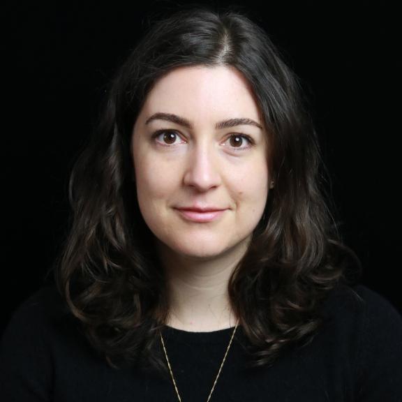 Melanie Nethercott