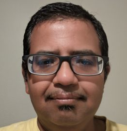 Subash D'Souza