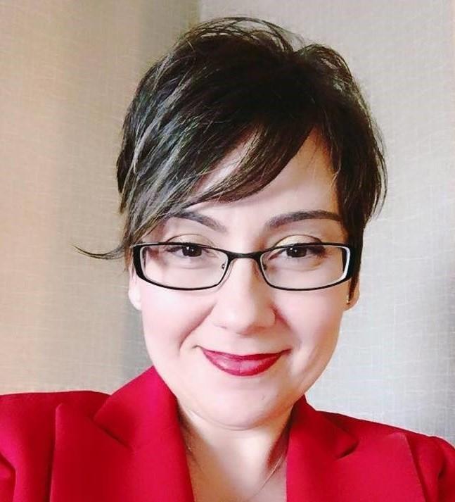 Sabina Goldberg