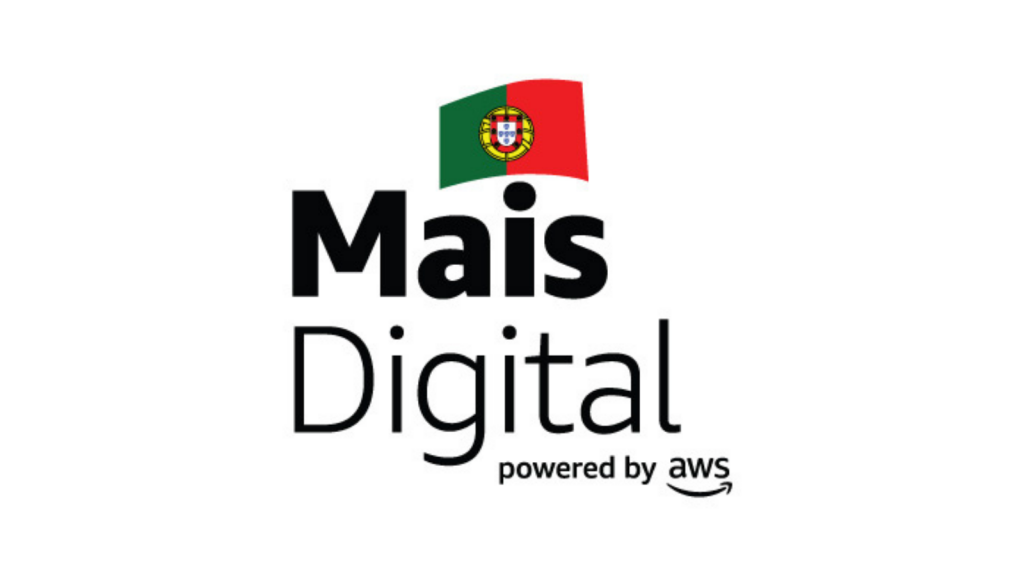 Mais Digital powered by AWS